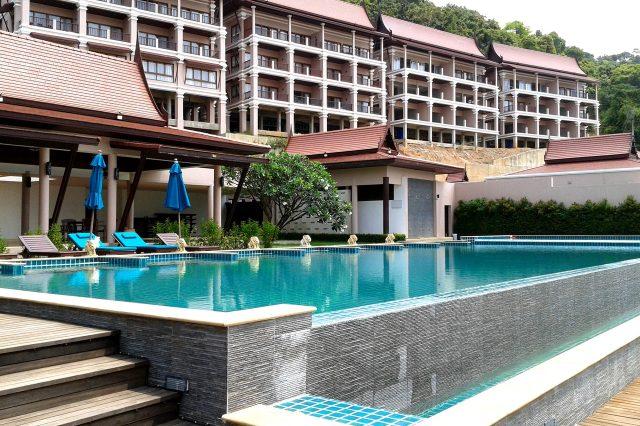 Sangrila Resort