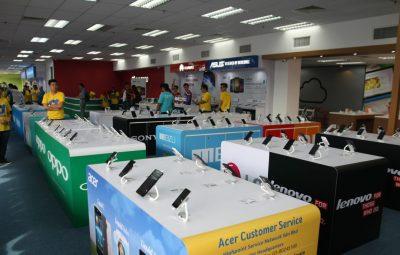 DirectD Gadget Mauris Mega Store